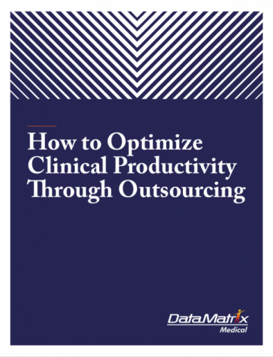 How to Optimize Clinical Productivity Through Outsourcing