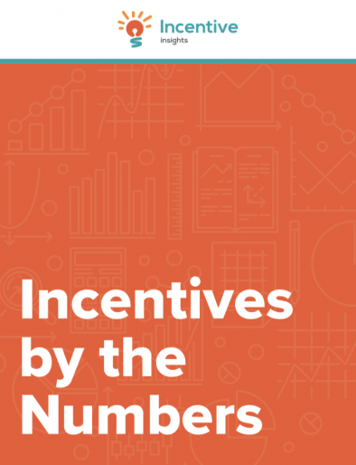 Incentives By The Numbers